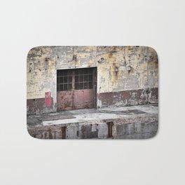 Power Plant Door 2  Bath Mat