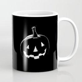 Carvey the Pumpkin Coffee Mug