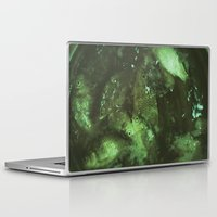 pisces Laptop & iPad Skins featuring Pisces by Elika