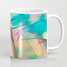 Summer Breeze Summer Dreams Coffee Mug