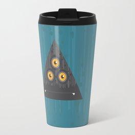 3eyes/3sides Travel Mug