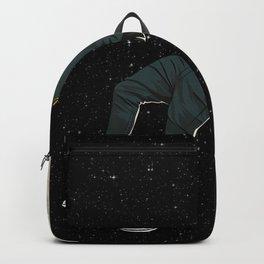 WAKE UP MR WEST Backpack