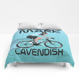 Mark Cavendish Comforters