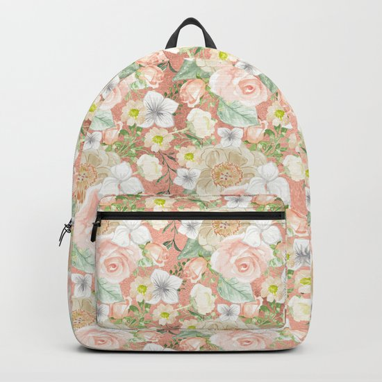 Spring is in the air #21 Backpack