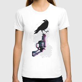 Death on Death T-shirt