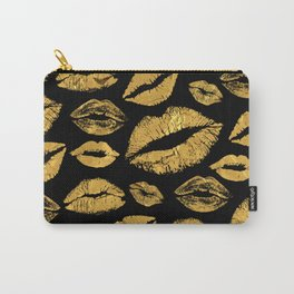 Lips 8 Carry-All Pouch