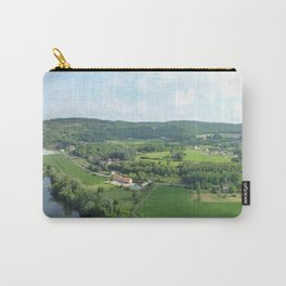 La Belle France Carry-All Pouch