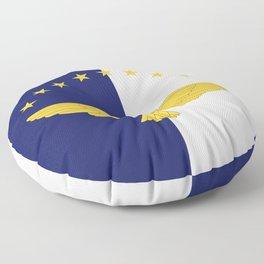 Azores Floor Pillow