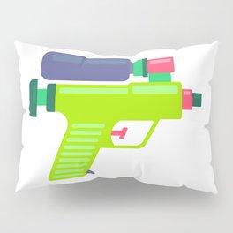 WATER GUN Pillow Sham