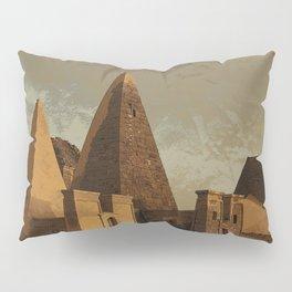 The Sudan Pillow Sham