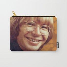 John Denver, Music Legend Carry-All Pouch