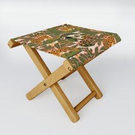 Safari Folding Stool