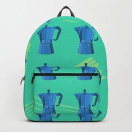 Greca Backpack