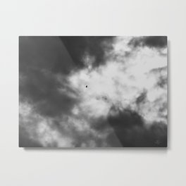 292 | west texas Metal Print