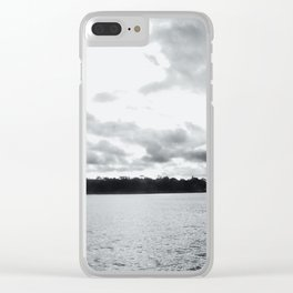 Landscape 1 Clear iPhone Case