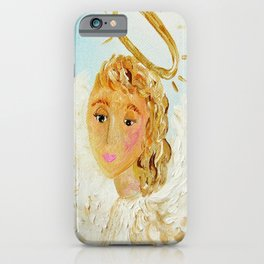 Emily iPhone Case