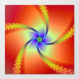 Whirligig Canvas Print