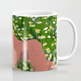 To Disappear Coffee Mug