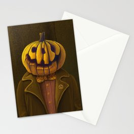 Hi, my name is Hall! Stationery Cards
