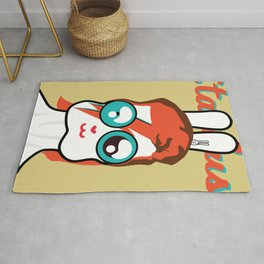 The Music Makers Rug
