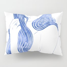 Nereid XV Pillow Sham