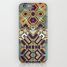 Inundate 3 Slim Case iPhone 6s