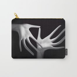 Can You Feel A Little Love Carry-All Pouch