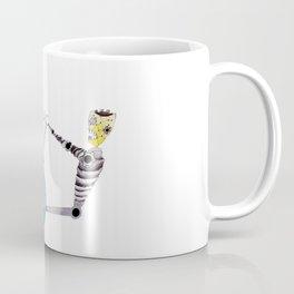 Equilibrium world. Coffee Mug