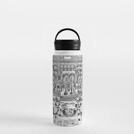 Guppy cockpit Water Bottle