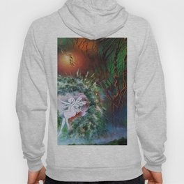Elves Land Hoody