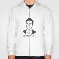 Team Adam Hoody