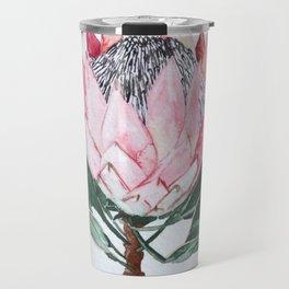 King Protea Travel Mug