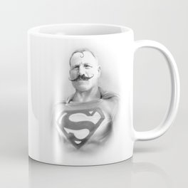 SuperbMan! Coffee Mug