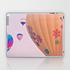 Colorful Hot Air Balloons Laptop & iPad Skin