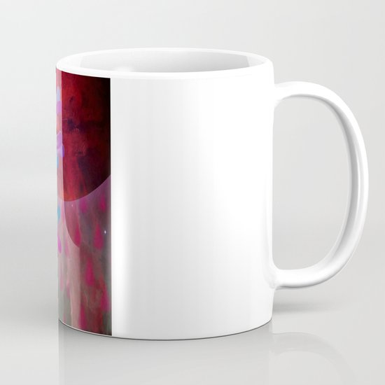 spappa_nell'universo Mug