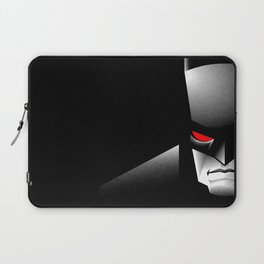 THE DARK VIGILANTE Laptop Sleeve