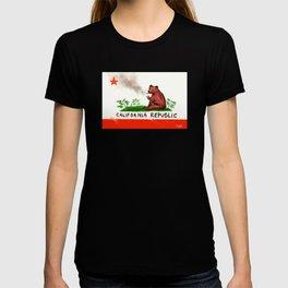 Smokey Bear T-shirt