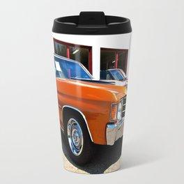 Classic Chevelle Travel Mug