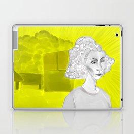 """Digital Witness"" - Virginia McCarthy Laptop & iPad Skin"