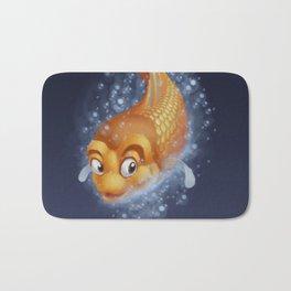 Cartoona Fish Bath Mat