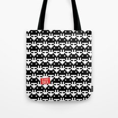 Be right back Tote Bag