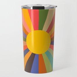 Sun - Soleil Travel Mug