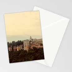 Granada Stationery Cards
