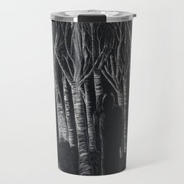 Forest Nightmare Travel Mug