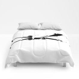 X-Wing Print Comforters
