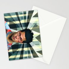 The Wonders of Edward's imagination Stationery Cards