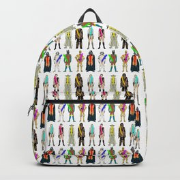 Naughty Lightsabers - Light Backpack