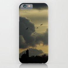 Dark idyll iPhone 6s Slim Case