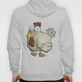 Chicken Hoody