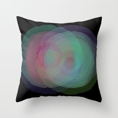 Colors#4 Throw Pillow